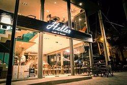 Heller Cafe & Resto