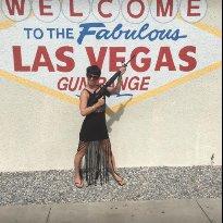 Las Vegas Gun Range & Firearm Center