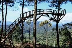 Gunung Benteng Pabangbon