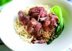 Lashio Shan-Noodle
