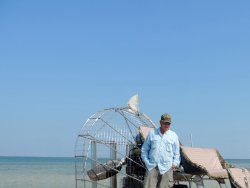 Archer Airboat Tours