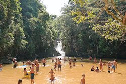 Cachoeira Daros