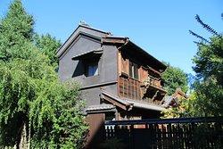 Kanda House (Imasa)