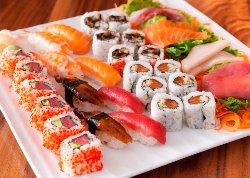 Pyszne Sushi & Nudle