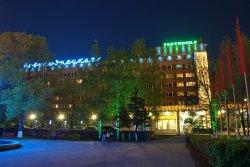 Novokuznetskaya Hotel
