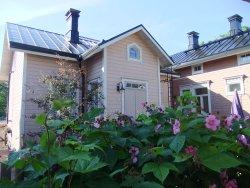 Sillen Ekenas Guesthouse