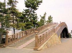 Yatatebashi Bridge