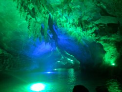 Water Cave of Shenyang