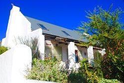 Stay at Emily & Bokkoms in Paternoster