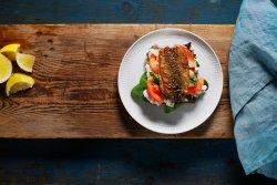 Sjofolket, Ekstroms Fisk & Restaurang