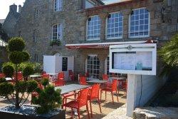 Hotel Restaurant Chez Janie