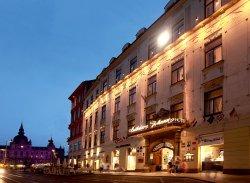Palais-Hotel Erzherzog Johann