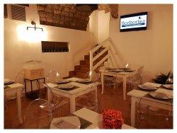 Borbonika Napulitan Restaurant