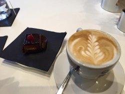Caffè pH 41