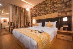 Kadamb Resort Spritual Stay