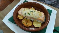 Restaurante El Fauno