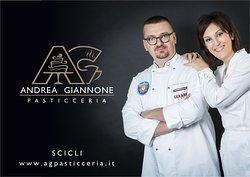Andrea Giannone Pasticceria