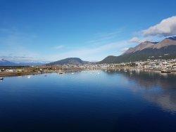 Ushuaia Bay
