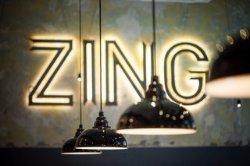 Zing Burger