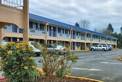 Motel 6 East-Centralia, WA