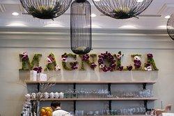 Magnolia's Cake Boutique
