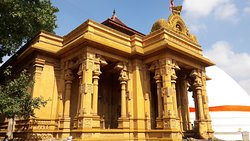Kelani Raja Maha Viharaya