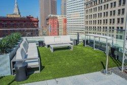 Azure Sun Lounge