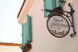 Sigacik Gardenya Butik Hotel