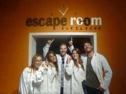Escape Room Bariloche
