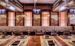 Zaragoza Restaurant