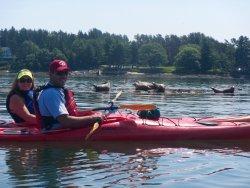 Tidal Transit Kayak