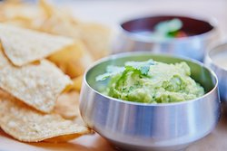 Three Dips and Chips