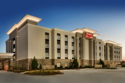 Hampton Inn & Suites Monroe
