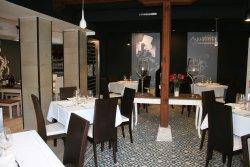 Restaurante Aguatinta
