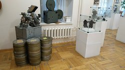 History Museum of Belarus Movie