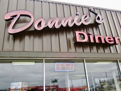 Donnie's Diner