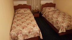 Hotel U Pietrzakow