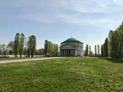 Mausoleo della Bela Rosin