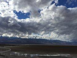 Death Valley Desert Tours