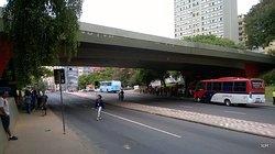 Viaduto Loureiro Da Silva