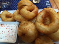 Great Onion Rings