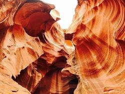 Antelope Slot Canyon Tours