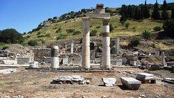 Belediye Sarayı (Prytaneion)