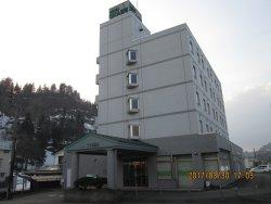 Koide Hotel Okabe