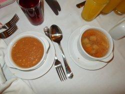 Супы на ужин