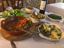 Restaurante Em Banho Maria
