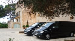 Majorca Airport Transfers (European Airport Transfers)