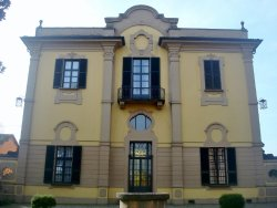 Villa Padronale Cascina Fontana