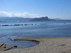 Ransima Beach