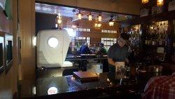 Cell Block 104 Restaurant & Bar